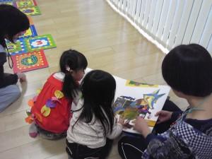 大阪の育児カウンセリング